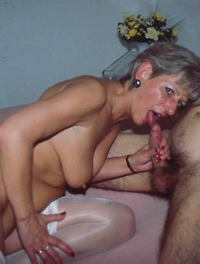 Insolent step mom shows the young man proper hard sex