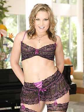 Flower Tucci Double Penetration
