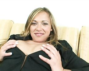 Hot POV anal scenes for the naughty home milf